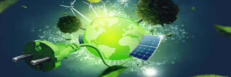 Pourquoi l'énergie verte est bonne pour vous